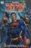 The Man of Steel (2018) TPB