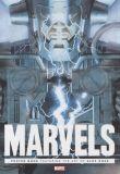 Marvels Poster Book (2019) SC