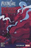 Moon Girl and Devil Dinosaur (2016) TPB 07: Bad Dream