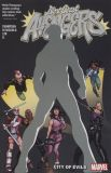 West Coast Avengers (2018) TPB 02: City of Evils