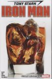 Tony Stark: Iron Man (2018) TPB 02: Stark Realities