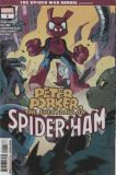 Spider-Man (2019) Annual 01: Peter Porker, the Spectacular Spider-Ham