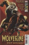 Wolverine: Exit Wounds (2019) 01