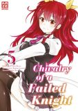 Chivalry of a Failed Knight 05