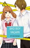 Bad Boy Yagami 07