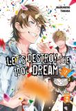 Let's destroy the Idol Dream 02