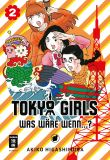 Tokyo Girls - Was wäre wenn...? 02