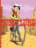 Lucky Luke Hommage 03: Lucky Luke sattelt um [Vorzugsausgabe]