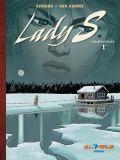 Lady S. Gesamtausgabe 01 [Vorzugsausgabe]