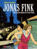 Jonas Fink 02: Der Buchhändler von Prag [Vorzugsausgabe]
