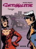 Corto Maltese 10: Tango
