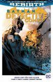 Batman - Detective Comics (2017) Paperback 05: Jeder lebt für sich allein