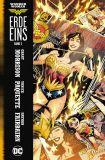 Wonder Woman: Erde Eins (2016) 02 [Hardcover]
