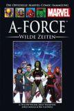 Die Offizielle Marvel-Comic-Sammlung 163 [128]: A-Force - Wilde Zeiten