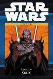 Star Wars Comic-Kollektion 75: Legacy - Krieg
