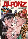 Alfonz: Der Comicreporter (29): 3/2019