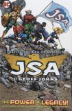 JSA (1999) by Geoff Johns TPB 03