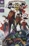 Adventures of the Super Sons (2018) 12