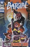 Batgirl (2016) 36