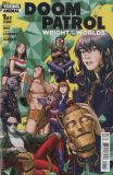 Doom Patrol: Weight of the Worlds (2019) 01