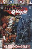 Harley Quinn (2016) 63