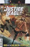 Justice League (2018) 27: Year of the Villain
