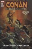 Conan the Barbarian (2019) TPB 01: The Life and Death of Conan Book One