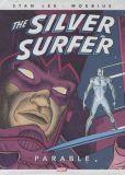 Silver Surfer (1988) HC: Parable