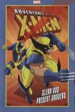 Adventures of the X-Men (1996) TPB 01: Clear and present Dangers