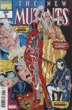 The New Mutants (1983) 098 [Facsimile Edition]