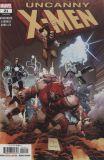 Uncanny X-Men (2019) 21 [643]