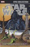 Star Wars Legends Epic Collection: The Newspaper Strips (2017) TPB 02