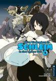 Meine Wiedergeburt als Schleim in einer anderen Welt - Light Novel 01