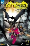 Batman - Detective Comics (2017) 28