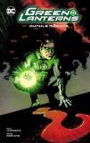 Green Lanterns (2017) 10: Dunkle Mächte [Comic Con Stuttgart Variantcover - Hardcover]