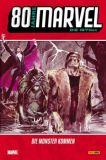 80 Jahre Marvel (2019) HC 04: Die 1970er - Die Monster kommen