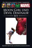 Die Offizielle Marvel-Comic-Sammlung 164 [121]: Moon Girl und Devil Dinosaur - BFF