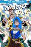Tracht Man 05 [Bairische Fassung - 3D Variant Cover]