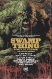 Swamp Thing: Roots of Terror (2019) The Deluxe Edition HC