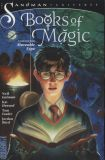 Books of Magic (2018) TPB 01: Moveable Type