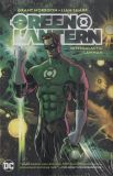 The Green Lantern (2019) HC 01: Intergalactic Lawman