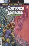 Justice League Odyssey (2018) 11: Year of the Villain