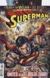 Superman (2018) 13 [58]: Year of the Villain