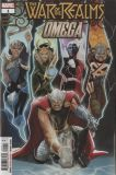 The War of the Realms (2019) Omega 01