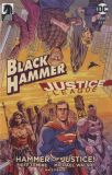 Black Hammer/Justice League: Hammer of Justice (2019) 01