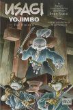 Usagi Yojimbo (1987) TPB 33: The Hidden