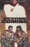 Second Coming (2019) 01 [Cover A - Amanda Conner]
