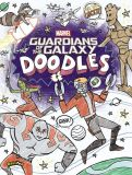 Guardians of the Galaxy Doodles (2018) Malbuch