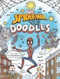 Spider-Man Doodles (2018) Malbuch