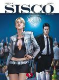 Sisco 03: Gin-Fizz